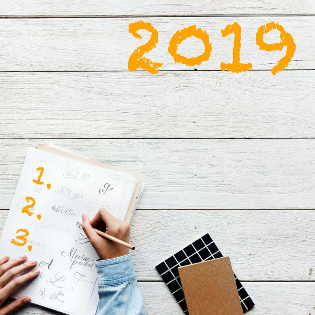 Eco friendly 2019 tips