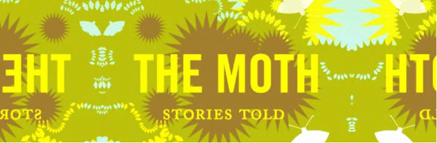 listen to the moth adventure podcasts