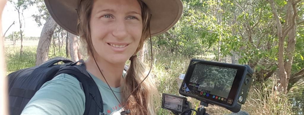 female filmmaking for women