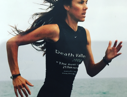 RUN, THINK AND LIVE BETTER: WITH LISA TAMATI