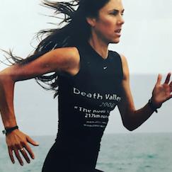 Lisa tamati marathon runner